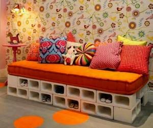 bedroom, room, and diy image