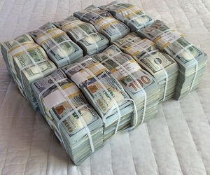 money and green image