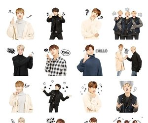 we are bts image