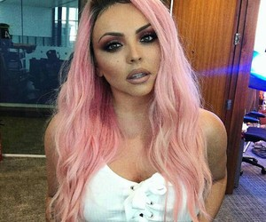 icon, pink, and jesy nelson image