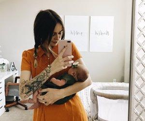 baby, cute, and acacia brinley image