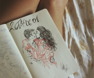 draw, drawing, and Relationship image
