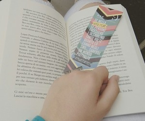 book, learn, and read image