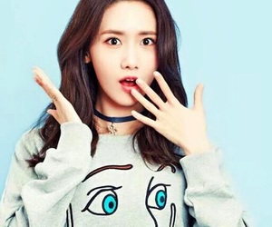 girls generation, kpop, and yoona image