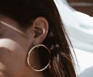 details, earrings, and jewellery image
