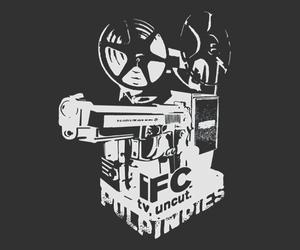 films, guns, and ifc image