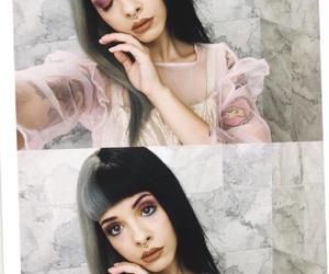 melanie martinez, crybaby, and melanie image