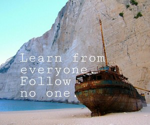 motivation, motivationquotes, and sea image