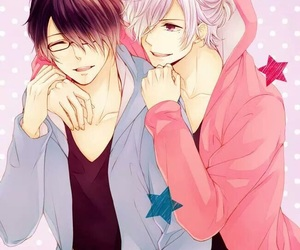 brothers conflict, tsubaki, and anime image