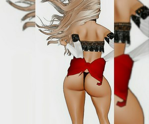 bow, edit, and imvu image