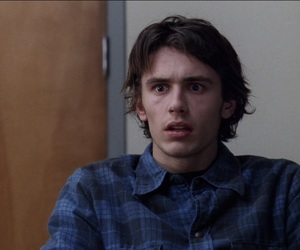 james franco, freaks and geeks, and boy image