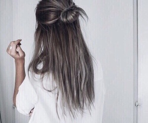 aesthetic, goals, and hair image
