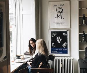 coffe and matisse image