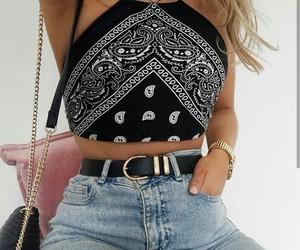 accessories, boyfriend, and fashion image