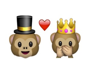 love and emoji image