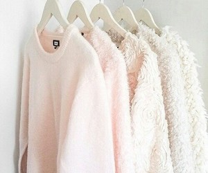clothes, cute, and pink image