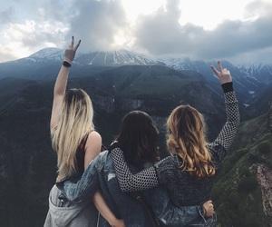 adventure, best friends, and friendship image