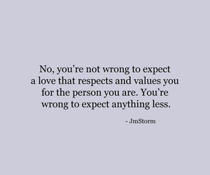 expect, not, and quote image