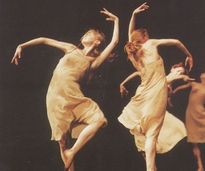 dance, art, and Pina Bausch image