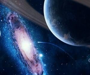 astronomia, astronomy, and estrellas image