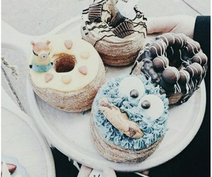 cupcakes and tumblr image