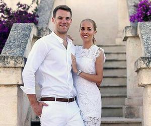 couple, germany, and wedding image