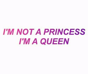 header, princess, and Queen image