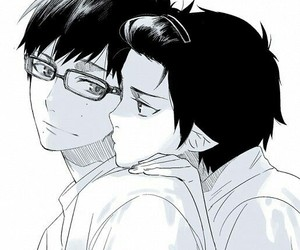 anime, Devil, and anime couples image
