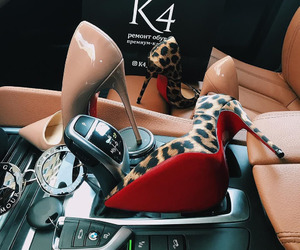luxury, car, and fashion image
