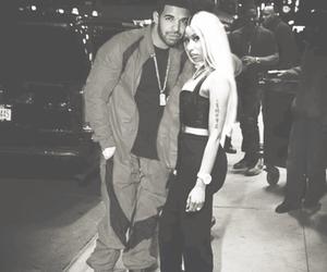 Drake, nicki minaj, and drizzy image