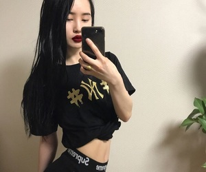 asian, ulzzang, and asian pale image