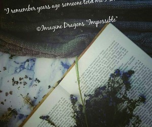 book, summer, and comforter image