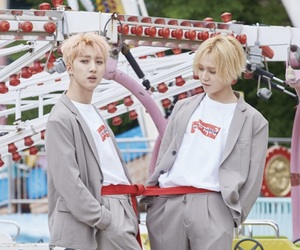 k-pop, kfashion, and korean image