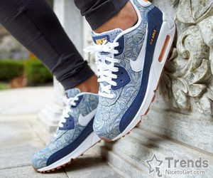 air max, sneakers, and nike image