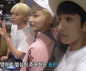 DK, lee seokmin, and kpop image