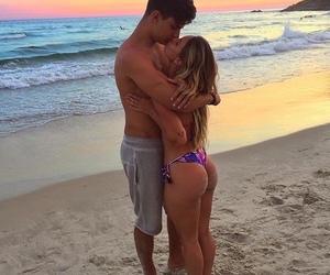 couple, hug, and sexy image