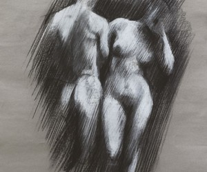 impressionism, ρεαλισμος, and art image