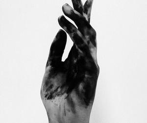 blackandwhite image
