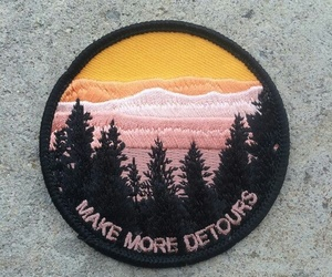 patch image