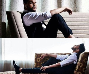 starboy, the weeknd, and abel tesfaye image
