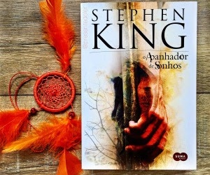 book, dreamcatcher, and livro image