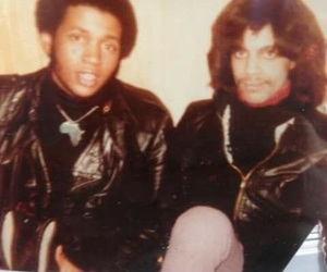 icon, prince, and rock star image