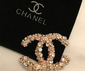 chanel, cool, and fancy image