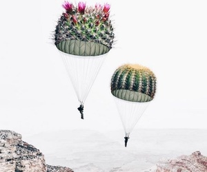 air, art, and float image