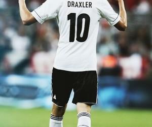 julian draxler, football, and germany image