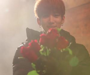 flower, mv, and k-pop image
