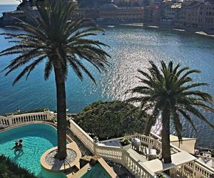 summer, luxury, and travel image