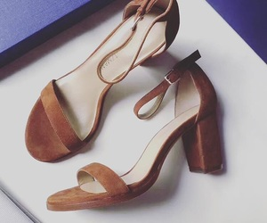 heels, high heels, and Nude image