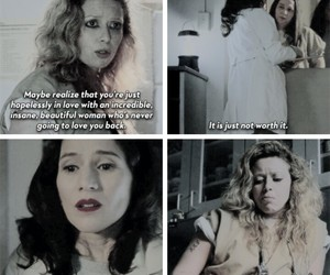 love, oitnb, and natashalyonne image