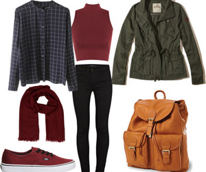 character, outfit, and Polyvore image